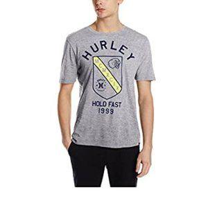 Hurley Calvary TRI Premium Short Sleeve T-Shirt